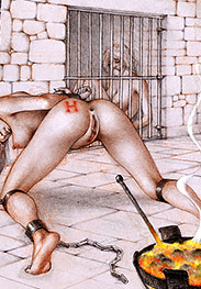Good little sex slavegirl - War booty by Tim Richards